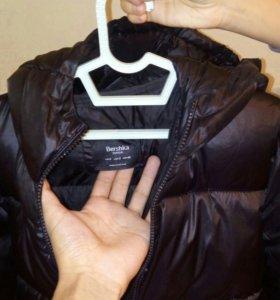 Куртка (женская, S)