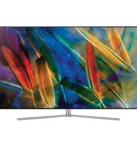 Телевизор Samsung QLED QE65Q7FAM