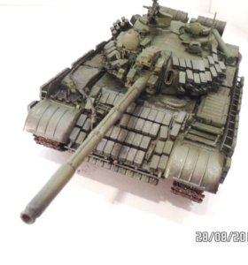 Танк т-55 АМВ