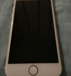 Айфон 6 на запчасти оригинал Сломан экран