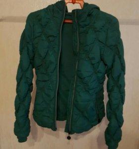 Куртка benetone