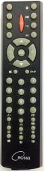 Пульт ДУ RC-560 для телевизора Horizont (Горизонт)