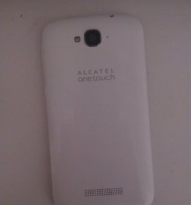 ALCATEL ONETOUCH pop c 7