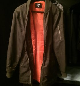 Куртка на подростка, новая