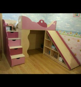 Мебель для девочки Торг!