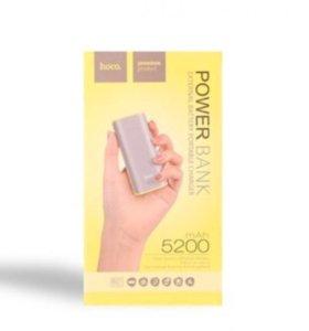 Продат Power Bank HOCO 5200 mAh (новый)