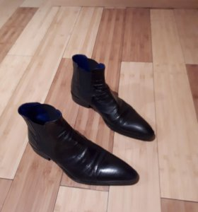 Ботинки Fernando Strappa Италия.