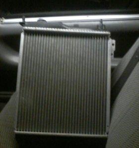 Радиатор охлождения