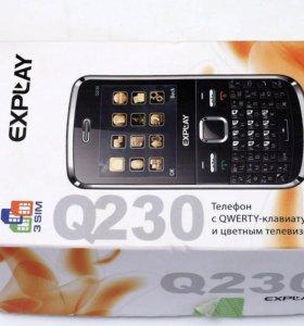 EXPLAY Q230