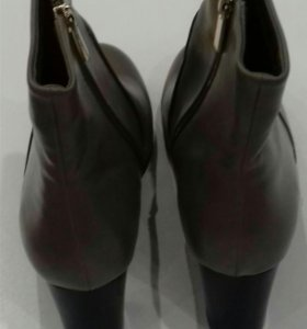 Ботинки демисезон 38 размер