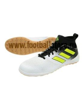 Футбольная обувь для зала