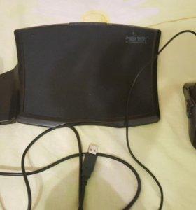 Игровой контроллер PS3 SplitFish Gameware