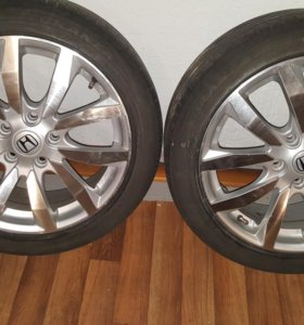 Bridgestone Turanza ER300 245 45 17