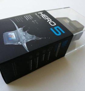 GoPro Hero 5