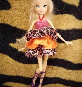 кукла Винкс (Стелла)