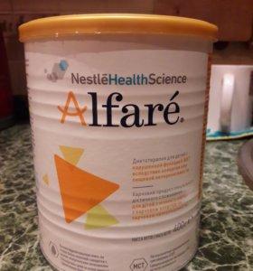 Гипоаллергенная смесь Alfare