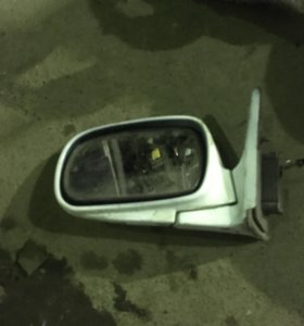 Зеркало левое Дэу нексия