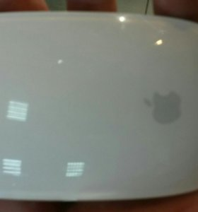 Magic Mouse IPhone
