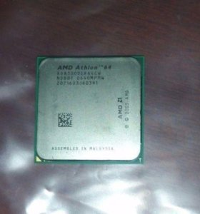 AMD Athlon 64 3000+ 1.8 GHz (ADA3000IAA4CW)