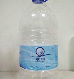 Бутылки 10л