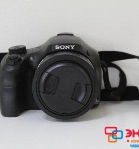 Фотоаппарат Sony DSC HX 400
