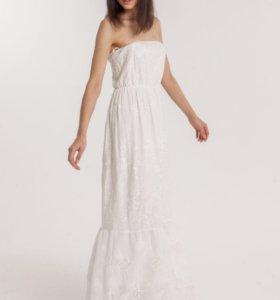 Платье сарафан Fracomina