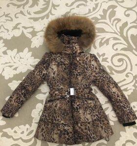 Куртка-пальто Борелли