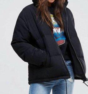 Новая куртка Asos