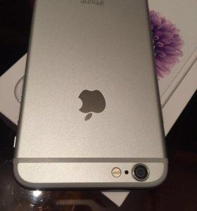 iPhone 6 прекрасное состояние
