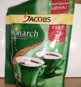 Кофе сублимированый
