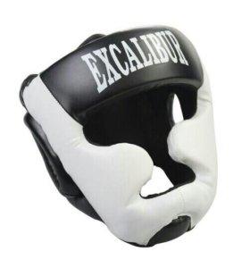 Шлем боксерский EXCALIBUR 714 PV