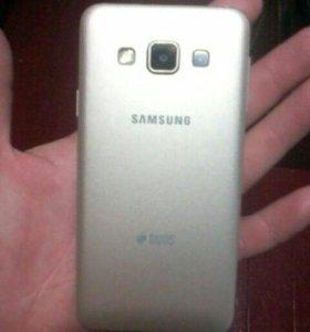Самсунг А3 обмен на айфон