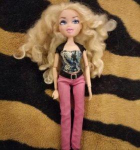 кукла Братц (Хлоя)