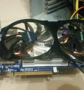 Видеокарта NVIDIA GTX660 TI