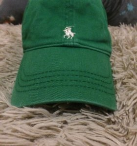 Polo by Ralph Lauren (green)