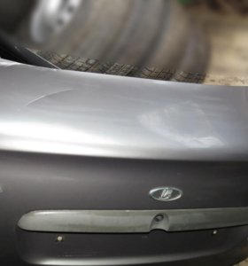 Крышка багажника Лада Калина седан