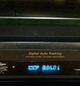 видеомагнитофон Sony SLV-E170EE с пультом ДУ