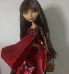 Кукла Ever After High Сериз Худ