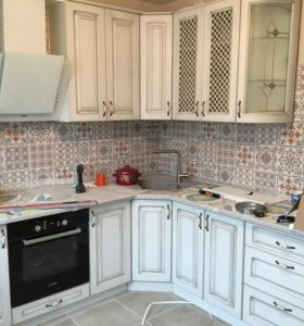 Кухонные гарнитуру