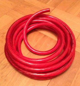 Силовой кабель Kicx 0 Ga