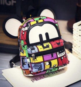 Детский рюкзачок!!!