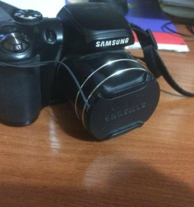 Фотоаппарат Samsung WB 100