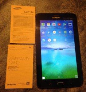 Планшет Samsung Galaxy Tab 3 Lite 7.0 3G SM-T116