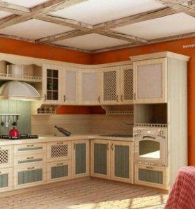 Изготовление, сборка и установка мебели