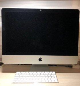 Настольный компьютер iMac 21,5