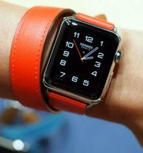Apple watch ремешки 42мм