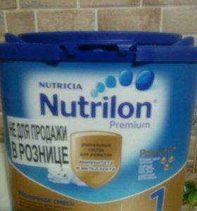 Nutrilon молочная смесь