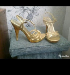 Обувь для золушки )