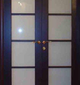 Установка дверей любой сложности !!! Не дорого !!!