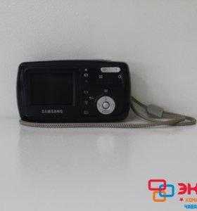 Фотоаппарат Samsung DigimaxA302